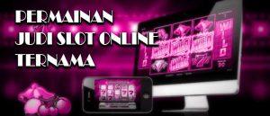 Kertertarikan Dalam Permainan Situs Judi Slot Online